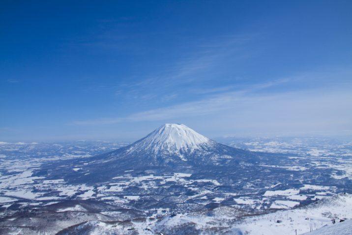 Snowy Niseko