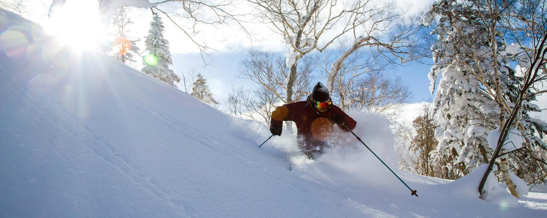 Hokkaido Core