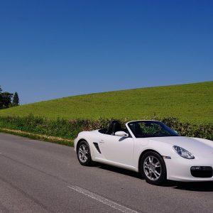 Washida Porsche