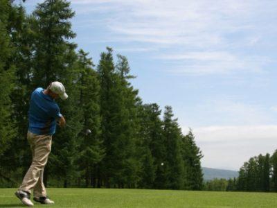 Golfer Ian Mac Kenzie 620 320 C1