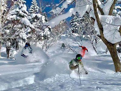 Isg Ski School