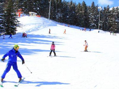 Nac Ski School