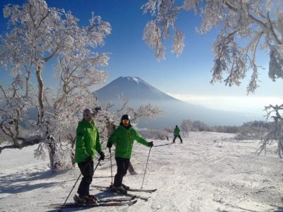 Niseko Black Ski School