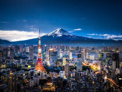 Japan S