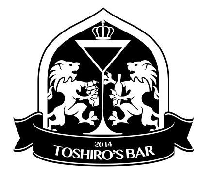 Toshiro's Bar logo