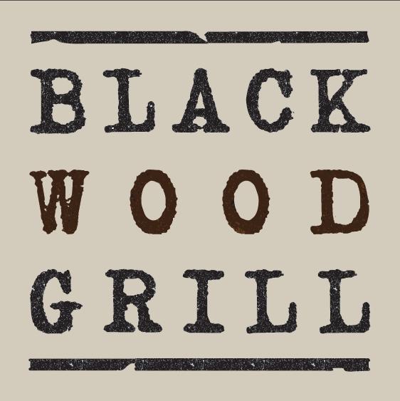 Blackwood Grill logo
