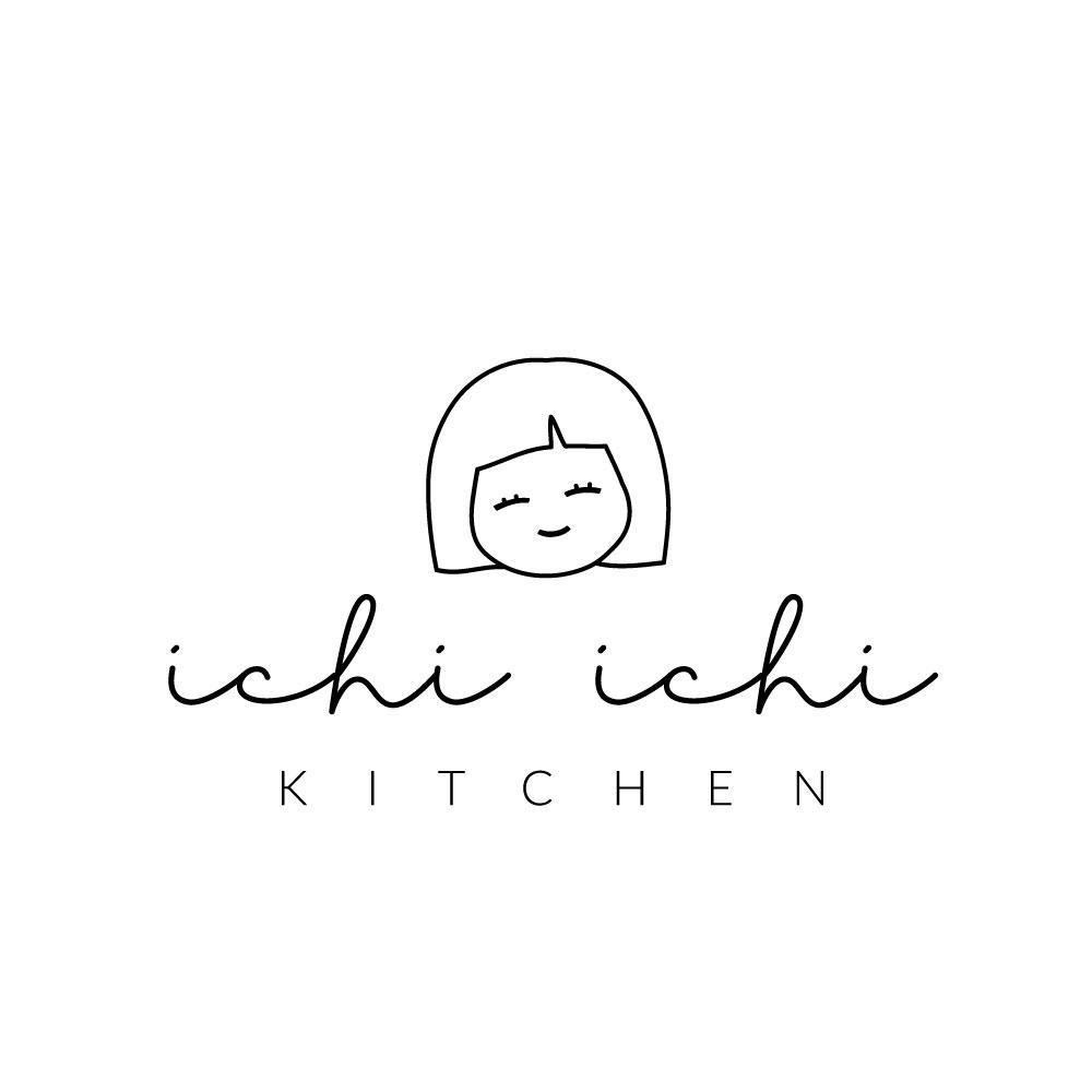 Ichi Ichi Kitchen logo