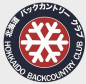 Hokkaido Backcountry Club logo