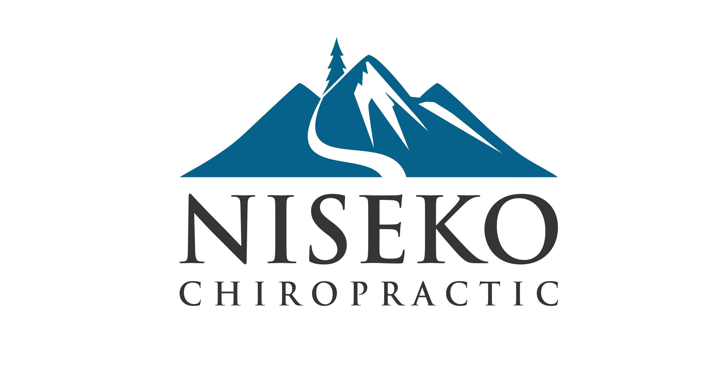 Niseko Chiropractic logo