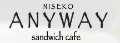 Anyway Cafe logo