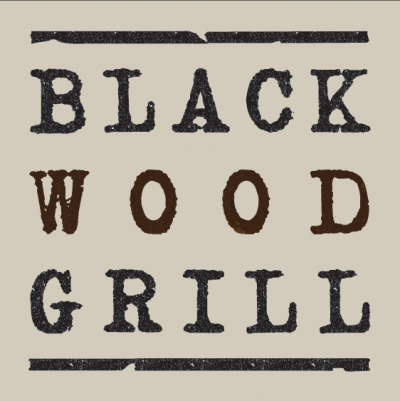 Blackwood Grill logo