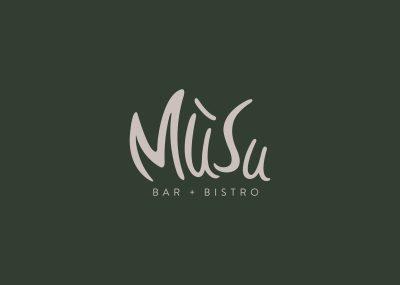 Mūsu Bar & Bistro logo
