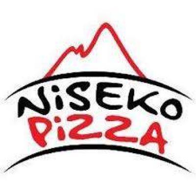 Niseko Pizza logo