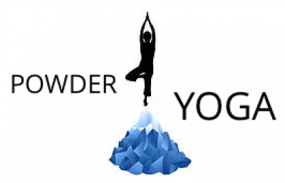 Powder Yoga Niseko logo