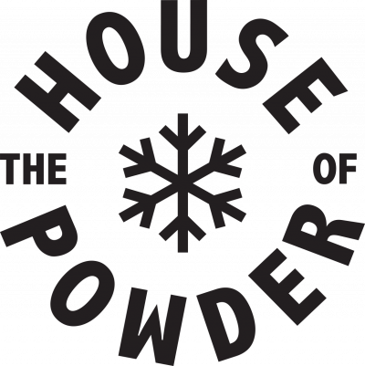 The House of Powder logo