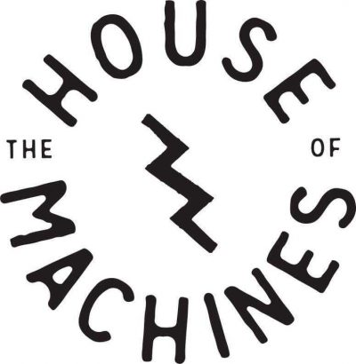 The House of Machines logo