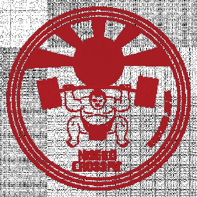 CrossFit Niseko logo
