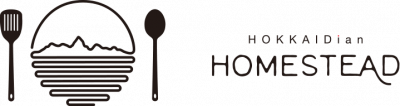 Hokkaidian Homestead logo