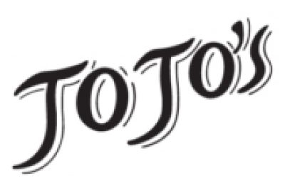 Jojo's Cafe & Burger logo