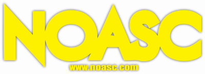 NOASC Adventure Tours logo