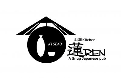 Japanese Kitchen and Pub - Ren logo