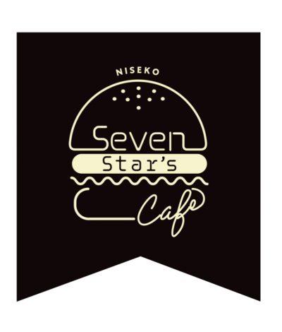 Seven Star's Cafe Niseko logo