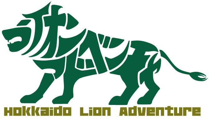 Lion Adventure logo