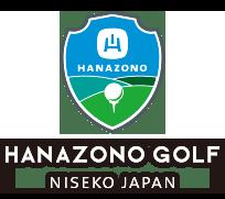 Hanazono Golf logo