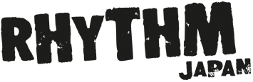 Rhythm Japan/Rhythm Summit/ Rhythm Base logo