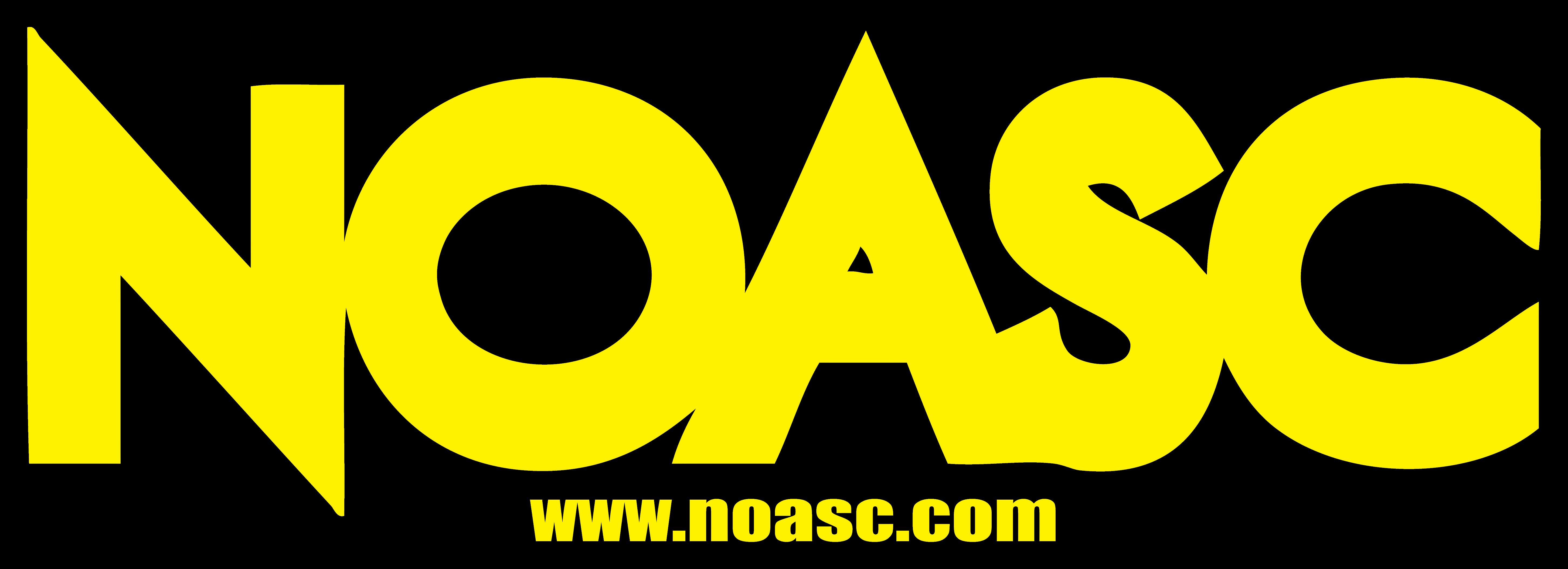 NOASC Adventure Tours logo