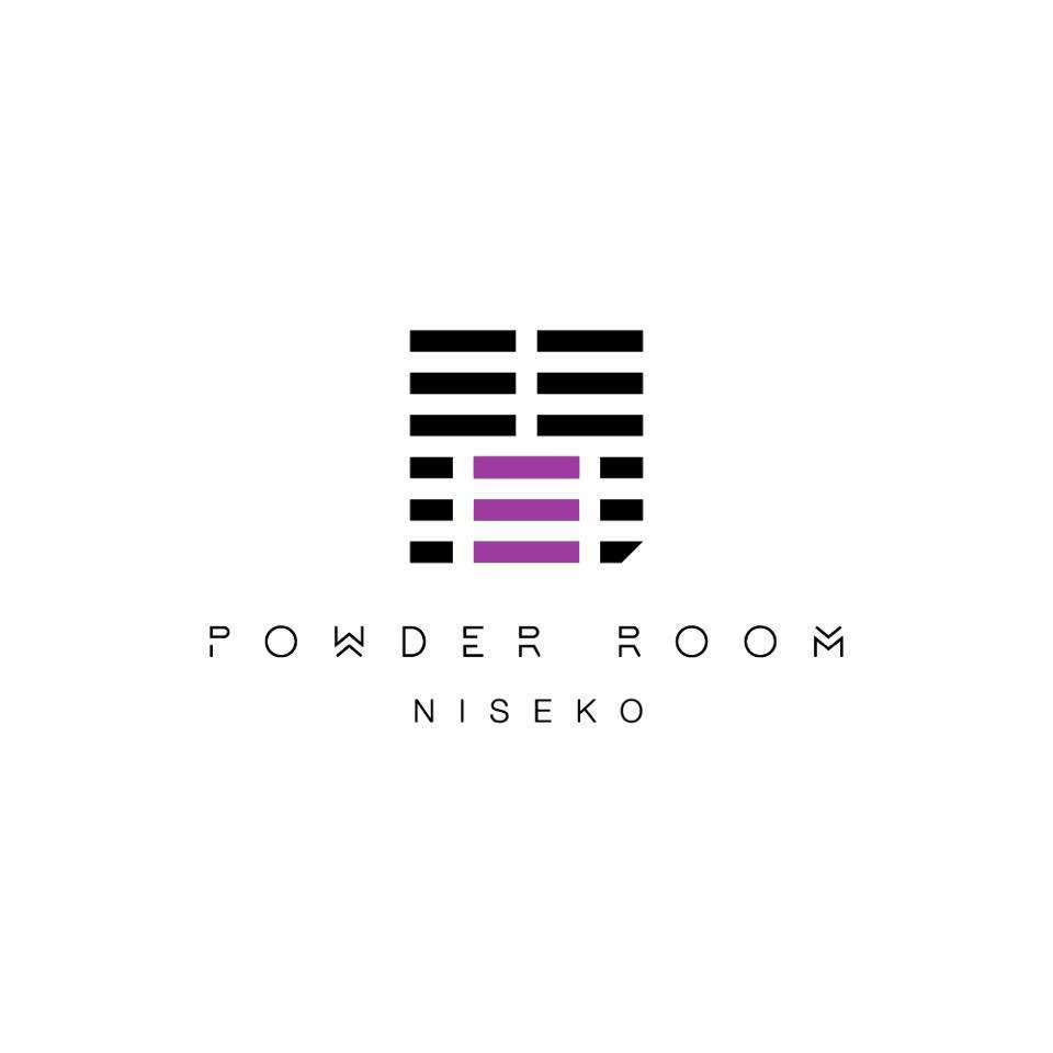 Powder Room Niseko