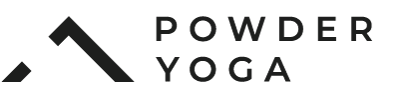 Powder Yoga Niseko logo