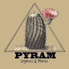 Pyram Organics Plants logo