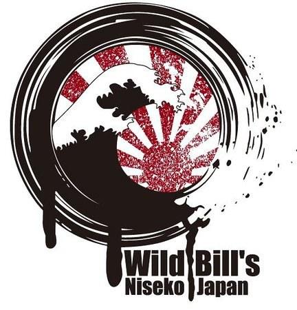 Wild Bill's Niseko logo